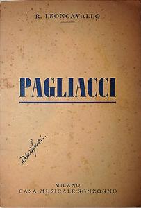 Libretto-Opera-Lirica-Teatro-R-Leoncavallo-Pagliacci