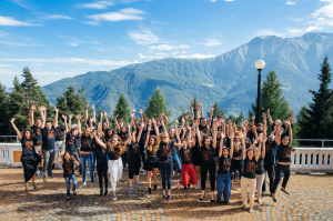 Partecipanti Xenia Chamber Music Course 2017