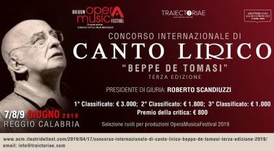 Concorso_Lirico_Beppe_De_Tomasi_3 edizione
