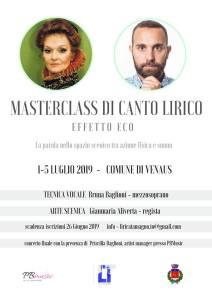 MasterClass_Venaus_2019