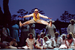 STAGIONE LIRICA 2011-2012 Teatro di San Carlo THE GERSHWINS'