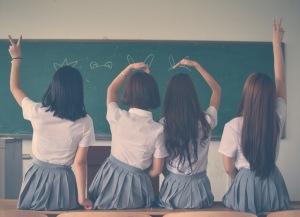 ragazze-scuola