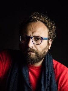 il direttore artistico Luca Vullo