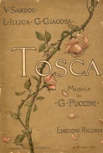 Tosca_libretto