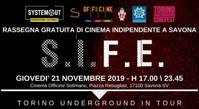 SIFE.2019