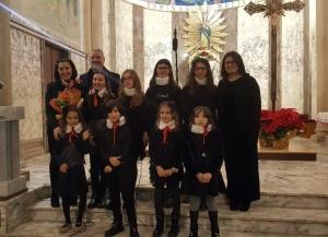 Concerto_27dic_Coro Primum Santa Cecilia