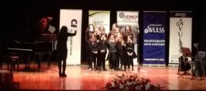 Coro_Primum Santa Cecilia_concerto Milazzo
