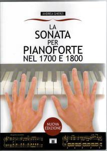 La sonata per pianoforte