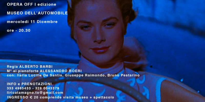 Traviata Opera OFF