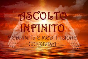 Ascolto Infinito_Gruppo FB