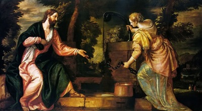 Christ-and-Woman-of-Samaria-Paolo-Veronese