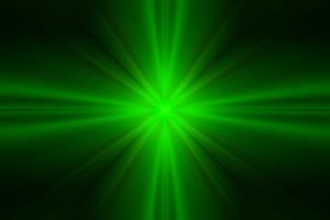 verde raggio