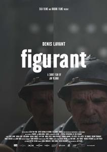 Figurant-Poster