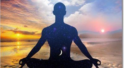 meditazione olismo