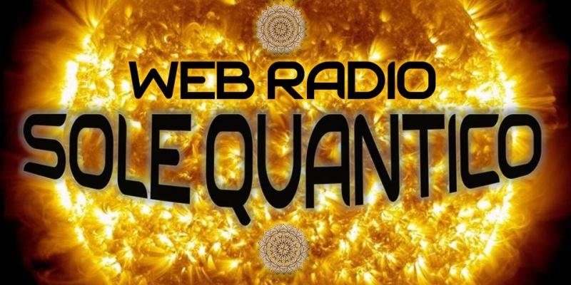 web radio Sole quantico