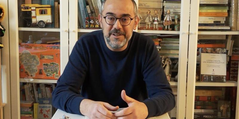 Gianni Micheli - Storie dal quotidiano