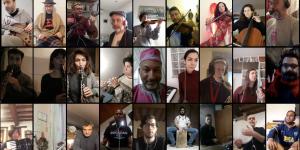 bellaciao - orchestra multietnica di arezzo