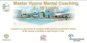 Master ipnosi