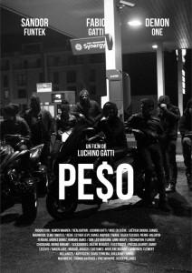 PESO-poster