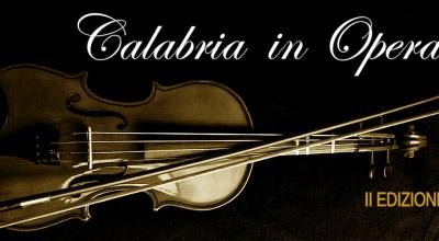Calabria in opera_II edizione