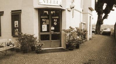 Cinema Verdi