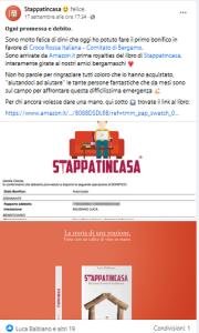Stappatincasa