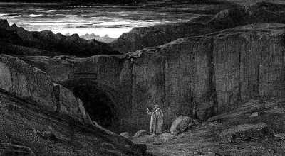 1.La-Porta-dellInferno-Gustave-Doré-Strasburgo-6-gennaio-1832-Parigi-23-gennaio-1883