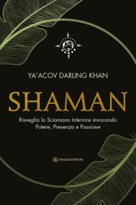 Shaman cop