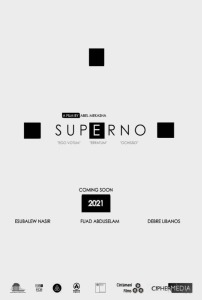 Superno-poster