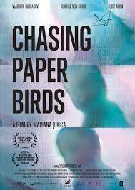 CHASING PAPER BIRDS.poster