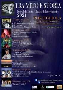 Programma Portigliola Festival