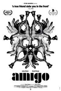 Amigo-poster