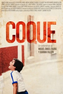 COQUE-poster