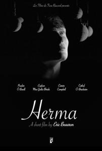 HERMA-poster