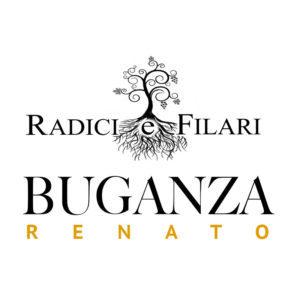 Logo Radici e Filari e Renato Buganza