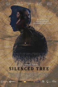 Silenced-Tree-poster