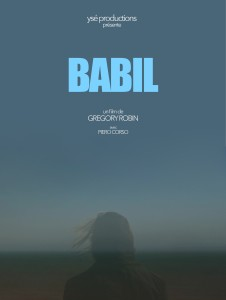poster Babil - Anaïs Colpin