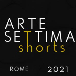 logoArteSettimaShorts